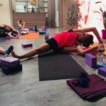 Yoga Biscarrosse- Faire du tapis de pratique un champs de crémation